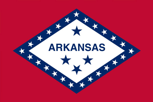 Arkansas Online Ordination