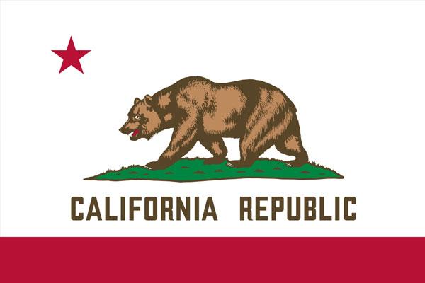 California Online Ordination