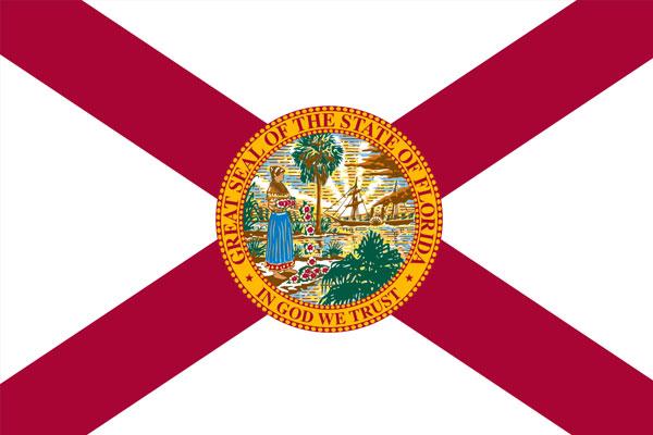 Florida Online Ordination