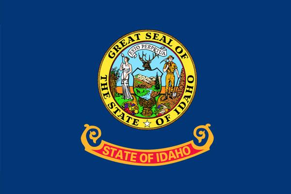 Idaho Online Ordination
