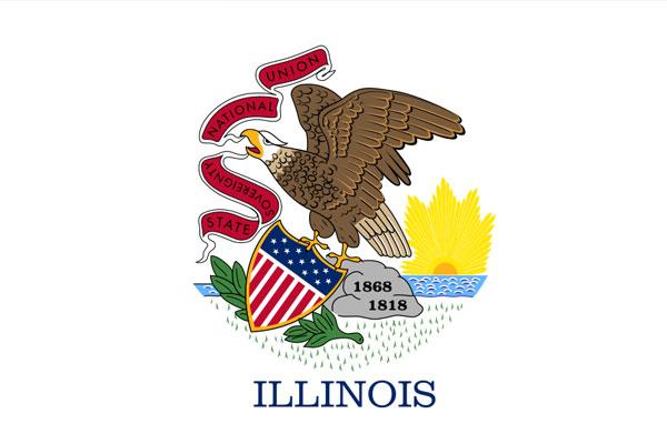 Illinois Online Ordination