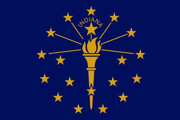 Indiana Online Ordination