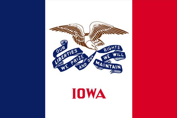 Iowa Online Ordination