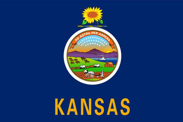 Kansas Online Ordination