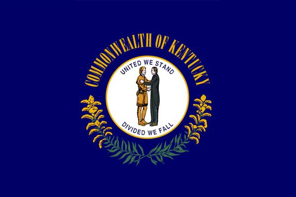 Kentucky Online Ordination