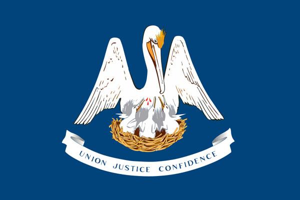 Louisiana Online Ordination