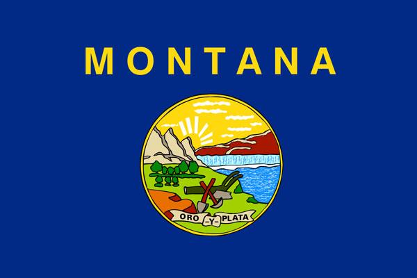 Montana Online Ordination