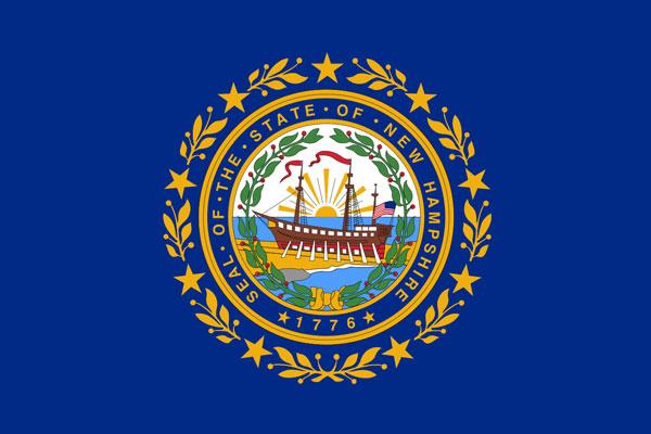 New Hampshire Online Ordination