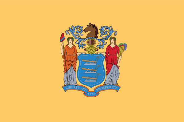New Jersey Online Ordination