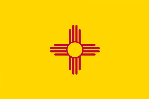 New Mexico Online Ordination