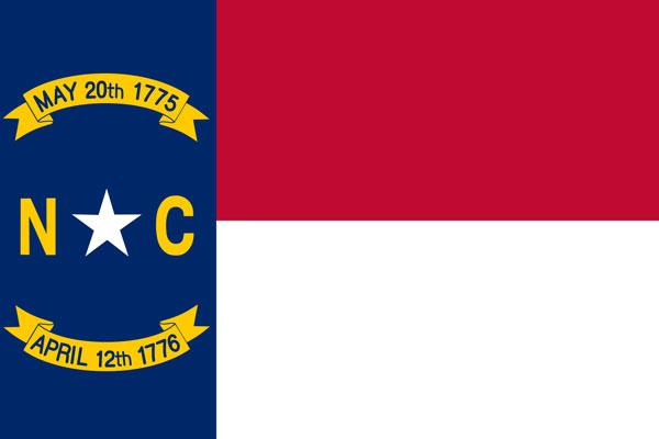 North Carolina Online Ordination