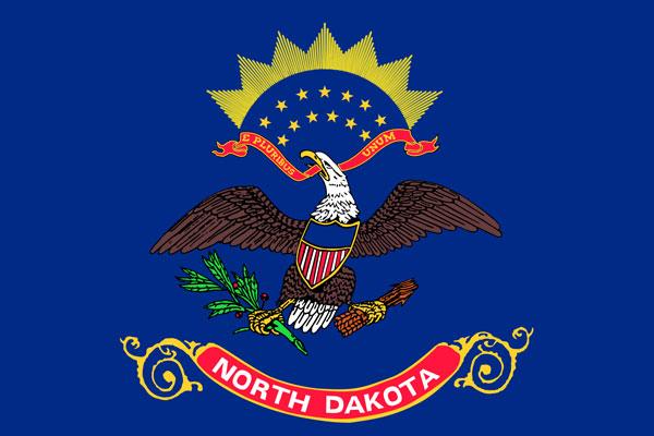 North Dakota Online Ordination