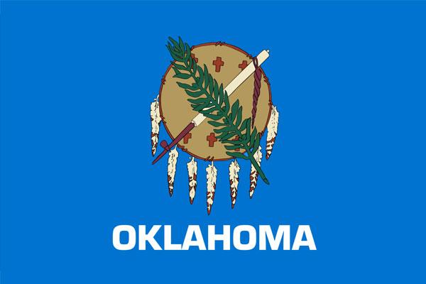 Oklahoma Online Ordination