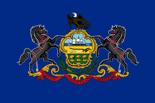 Pennsylvania Online Ordination