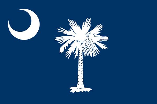 South Carolina Online Ordination