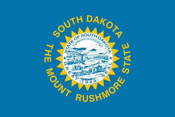 South Dakota Online Ordination