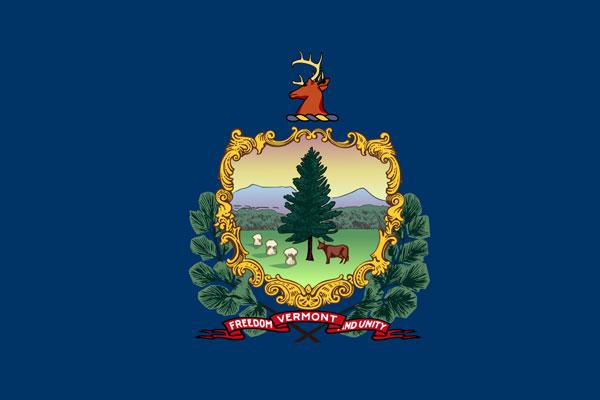 Vermont Online Ordination