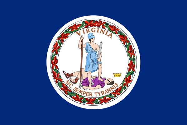 Virginia Online Ordination