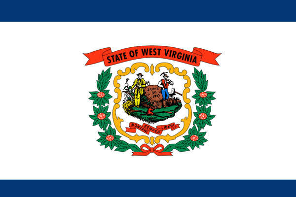 West Virginia Online Ordination