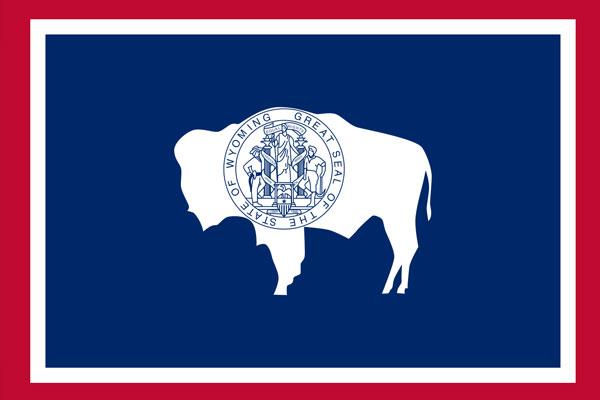 Wyoming Online Ordination